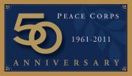 Kudos to all the Peace Corps Volunteers - hope you are all doing Third Goal stuff till the end of your days!