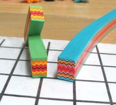 Polymer Clay pdf tutorial The Zigzag Cane Technique by sigalsart
