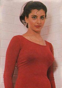 Most Beautiful Bollywood Actress, Indian Bollywood Actress, Bollywood Girls, Bollywood Celebrities, Bollywood Stars, 80s Actresses, Indian Actresses, Beautiful Celebrities, Beautiful Actresses