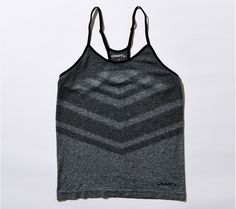 Craft Cool Comfort Seamless Singlet http://www.runnersworld.com/running-apparel/stay-cool-with-these-lightweight-running-tops/slide/2