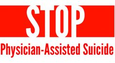Hospice Needs to Take a Stronger Stance Against Assisted Suicide, Euthanasia http://www.lifenews.com/2015/02/06/hospice-needs-to-take-a-stronger-stance-against-assisted-suicide-euthanasia/