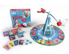 The Peanuts Movie Snoopy Flying Ace Game   #PeanutsMovie #HGG