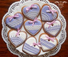 Hearts | Cookie Connection
