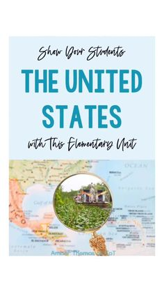 Get all 5 U.S. regions units that include engaging projects, research questions, and assessments. #socialstudies #USregions #fourthgrade $ Social Studies For Kids, Social Studies Projects, Social Studies Activities, Teaching Resources, Elementary Teacher, Upper Elementary, Us Regions, Research Question, Unit Plan
