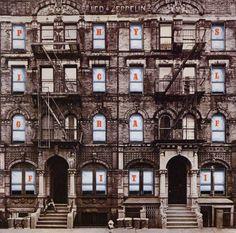 Physical Graffiti - Led Zeppelin
