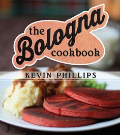 The Bologna Cookbook Bologna Recipes, Newfoundland Recipes, Newfoundland Dogs, Canadian Food, Canadian Culture, Canadian Recipes, The Last Meal, Good Food, Yummy Food