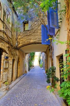 Antibes is a resort town in the Alpes-Maritimes department in southeastern France. It lies on the Mediterranean in the Côte d'Azur, located between Cannes and Nice.