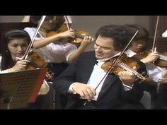 Bruch Violin Concerto no.1 Itzhak Perlman