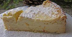 Apfelmus Quark Kuchen