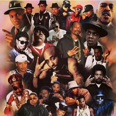 The greats
