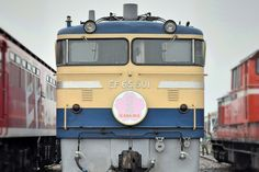 Blue Train, Blue Aesthetic, Fuji, Japan, Japanese