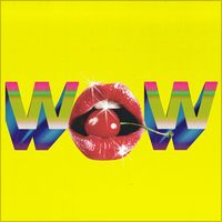 Wow - Single by Beck