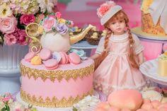 Casa de Bonecas é o novo tema de decoração da Perylampo – Inspire sua Festa ®