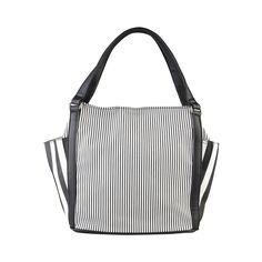 Pierre Cardin – AB33_774319 – Shopping bag has synthetic material, double handle, zip fastening. Inside it, one zip pocket, two inside pocket. It is of size: 38*28*16 cm.  https://fashiondose24.com