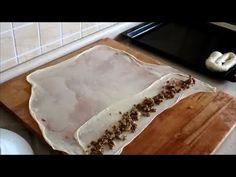 Kol böreği tadında el açması kıymalı börek tarifi oklavasız mayasız 5 -10 dakikada çok rahat açabilirsiniz şiddetle denemenizi tavsiye ediyorum - OKLAVA kull...