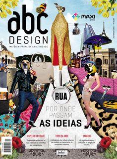 Abc Design #poster #typography #design