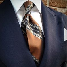 men suits style -- Click above VISIT link to see Mens Fashion Suits, Mens Suits, Suits You Sir, Bespoke Shirts, Suit Shirts, Dressed To The Nines, Suit And Tie, Cool Suits, Menswear