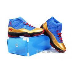 online retailer c3449 d9d27 Air Jordan 11 Superman Men s Basketball Shoes Offres De Noël, Price   60.00  - Adidas Shoes,Adidas Nmd,Superstar,Originals