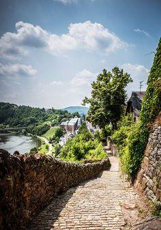 Saarburg | Rhineland-Palatinate ~ Germany