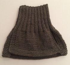 Lue og hals til ettåring   Strikk byBernsen Knitting For Kids, Knit Crochet, Beanie, Hats, Cowls, Crocheting, Fashion, Mesh, Breien