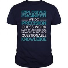 Awesome Tee For Explosives Engineer T Shirts, Hoodies, Sweatshirts. CHECK PRICE ==► https://www.sunfrog.com/LifeStyle/Awesome-Tee-For-Explosives-Engineer-99626052-Navy-Blue-Guys.html?41382