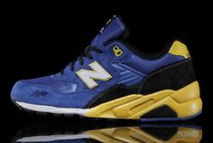 "New Balance Elite Edition 580 ""Racing Pack"" #newbalance"