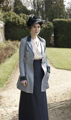 Character: Lady Mary Crawley (Talbot)