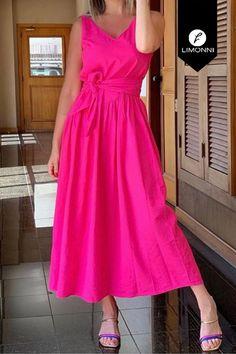 Pritties Accessories Par de cinturones rojos y fucsia rosa liso mujer ni/ña moda