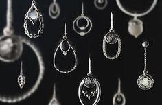 Pandora Earrings Http Bijoux Et Charms Fr