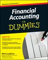 Financial Accounting For Dummies:Book Information - For Dummies