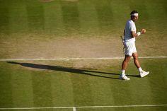Rafael Nadal - Jon Buckle/AELTC