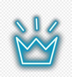 Crown Tumblr, Neon Png, Crown Silhouette, Image King, African Tattoo, Heart Font, Neon Moon, King Photo, Crown Logo