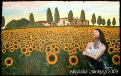 Soñando con la Toscana