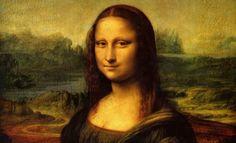 #Arte #Musas #LeonardodaVinci Lisa Gherardini: La mujer detrás de la Mona Lisa