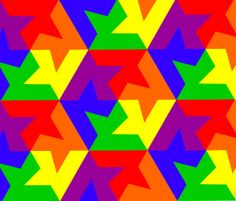 cool tessellations - Google Search