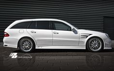 Mercedes W211, Mercedes E Class, Station Wagon, Bike, Cars 2017, Vehicles, Check, Design, Awesome