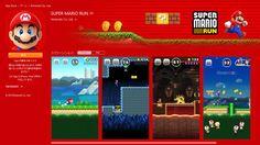 任天堂、iPhoneアプリ『スーパーマリオラン』を発表。12月発売(篠原修司) - 個人 - Yahoo!ニュース