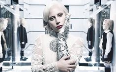 American Horror Story: Hotel promo shows the many sides of Lady Gaga's Countess | EW.com American Horror Story, Lady Gaga, Daenerys Targaryen, American Horror Stories, Lady Gaga Fashion