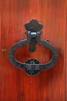 The Door Knobs of Malta