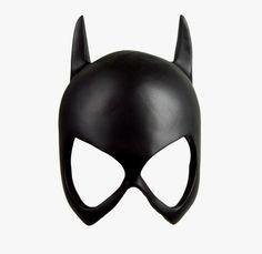 The New 52 Batgirl Cowl