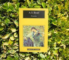 A.S.Byatt
