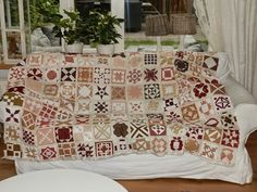 "Wilma´s Homemade Quilts: ""Hallo allemaal"",..."