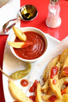 Spicy balsamic tomato & fennel passata or ketchup
