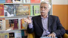 """José Pacheco: """"Aula não ensina, prova não avalia"""""""