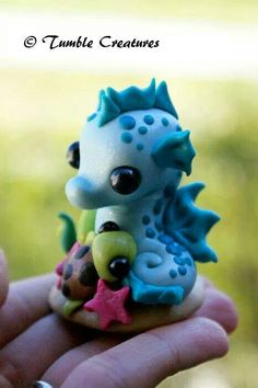 Tumble Creatures