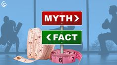 Fitness Myths You Can Stop Believing