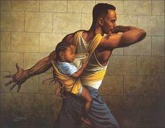 J Allen Bakari The Definition of Man