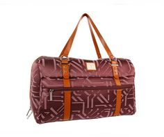 5 weekender travel bags perfect for your mini getaway http://www.aluxurytravelblog.com/2013/08/30/5-weekender-travel-bags-perfect-for-your-mini-getaway/
