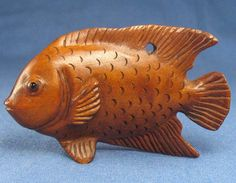.Fish!