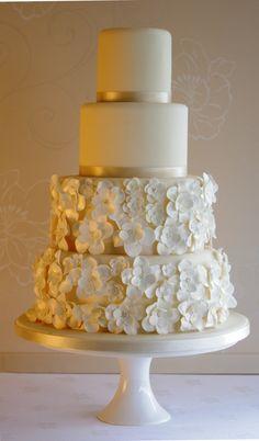 Wedding Cakes | Sussex London | Cake Maison